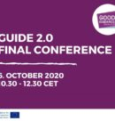 Guide 2.0 - Final European Conference